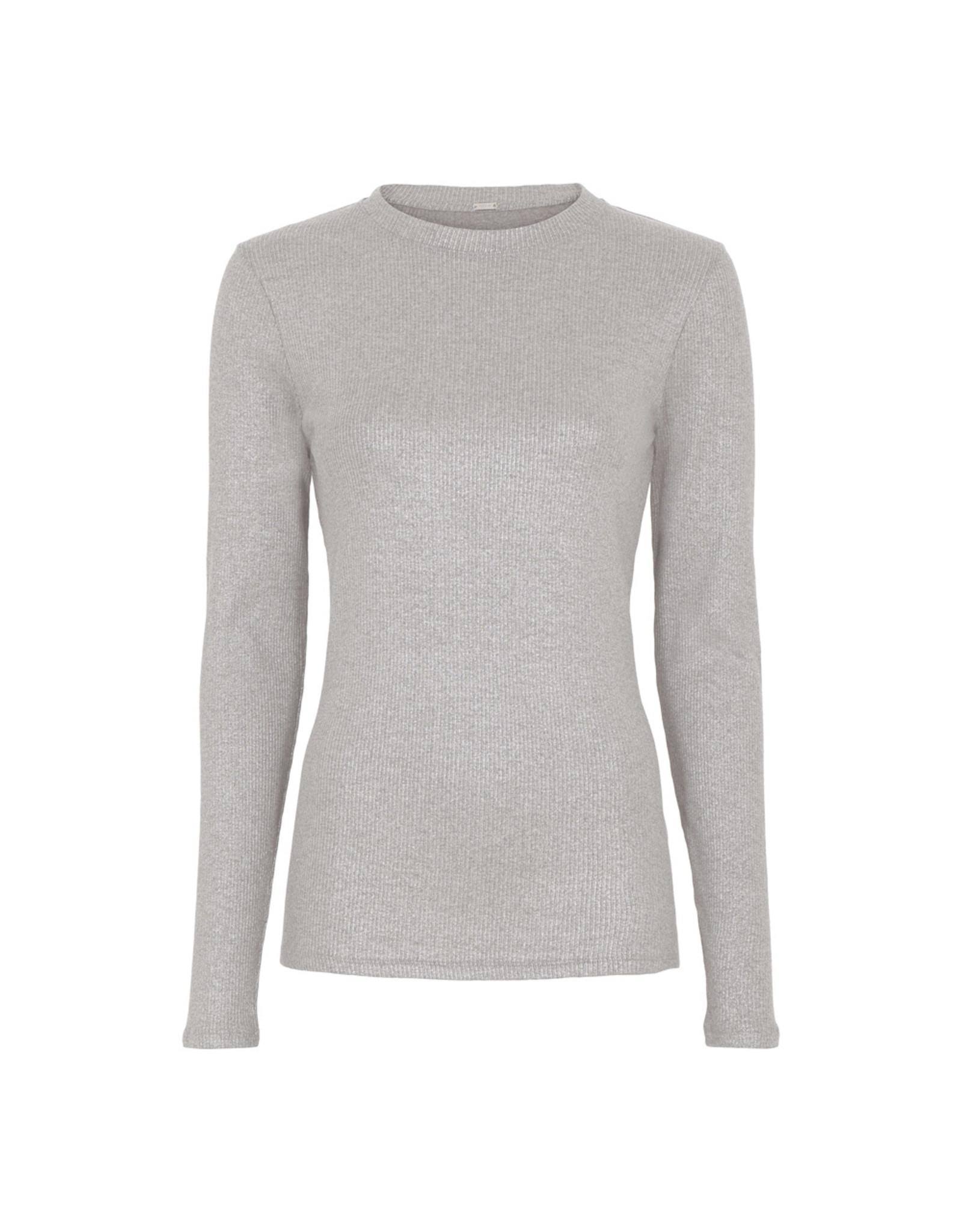 Gustav Denmark Camille Rib Long Sleeved T-Shirt