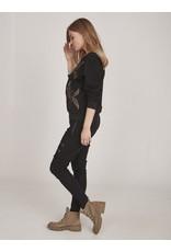 Nu Denmark Eleni Black Pullover