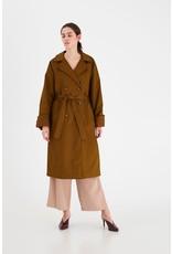 ICHI Genevieve Jacket in Monks Robe
