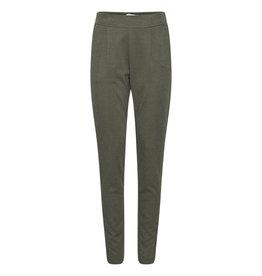 ICHI Kate Herringbone Trousers