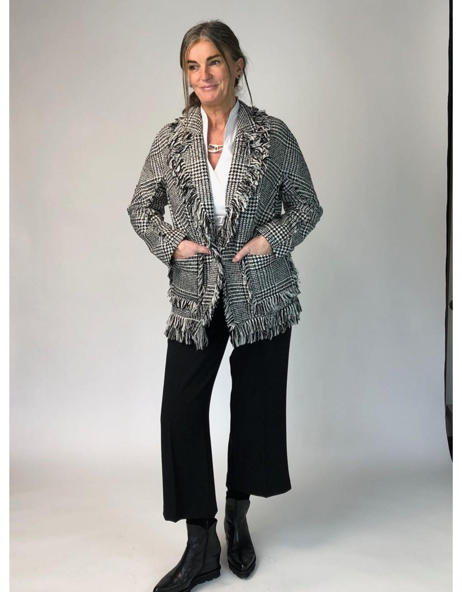 Peruzzi Culotte Style Trousers