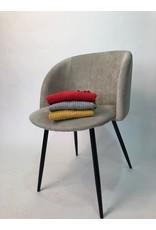 Peruzzi Rib Polo Knit