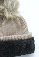PARIS ES'TYL Fleece Lined Hat