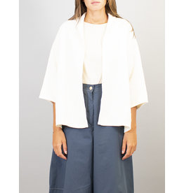 Humility Loose Fit Oversize Edge to Edge Cardi