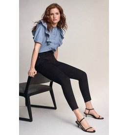 Salsa Jeans Black Secret Glamour capri