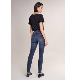 Salsa Jeans Salsa - Secret Push In Slim Denim Blue