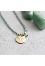 A beautiful Story A Beautiful Story - Truly Gold Necklace