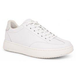 Woden Pernille Leather Sneaker