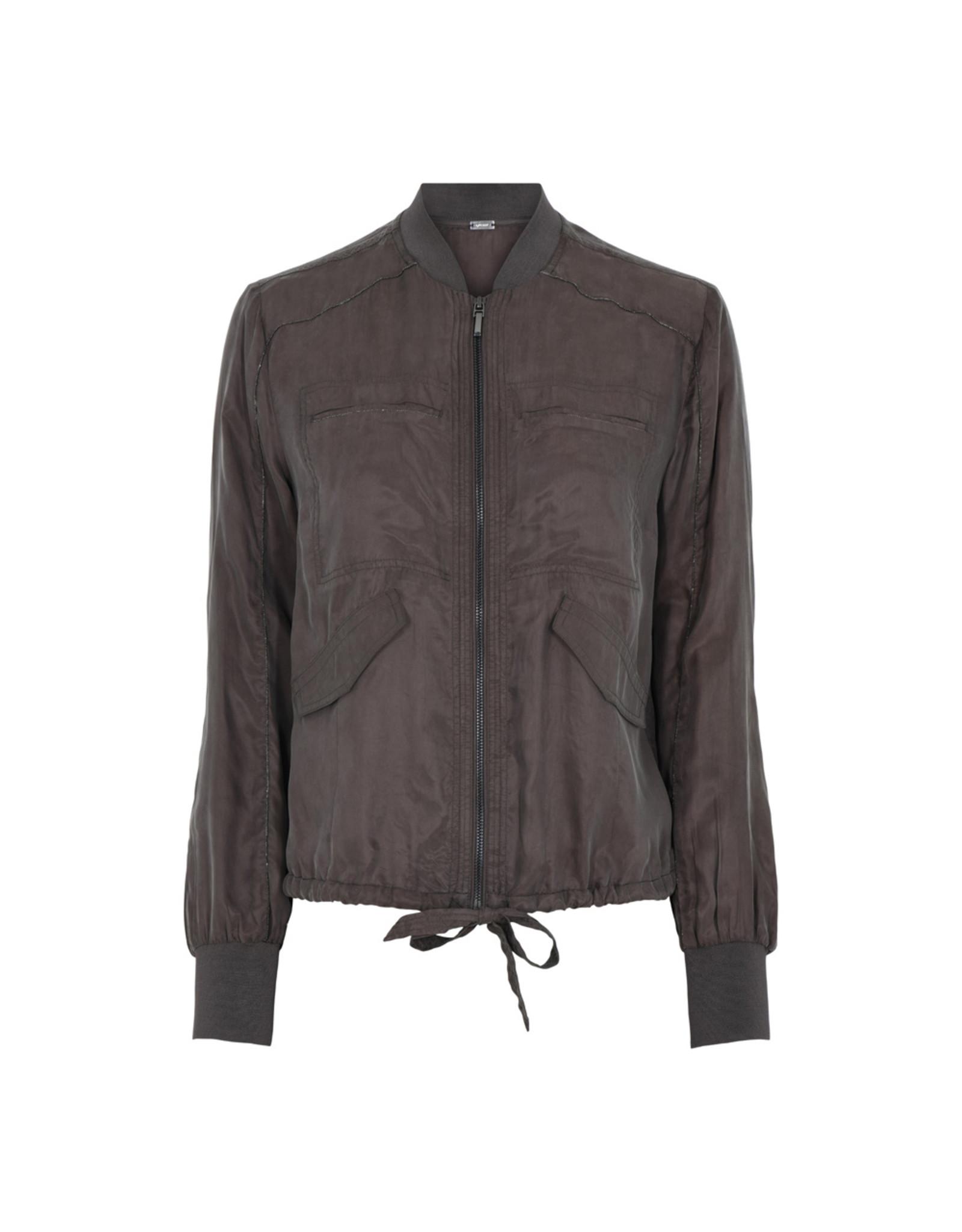 Gustav Gustav - Jung Bomber Style Shirt Jacket