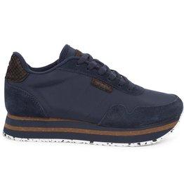 Woden Nora III Plateau Sneaker