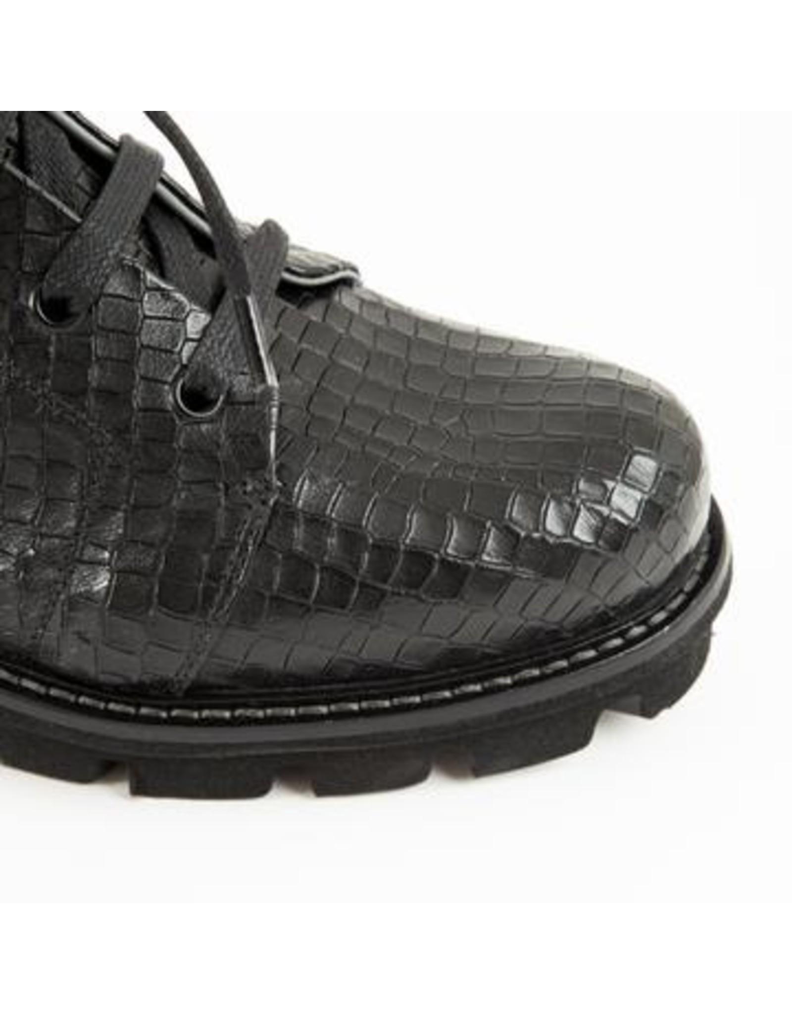 Patrizia Bonfanti Kuni Cocchino Lace up Boot
