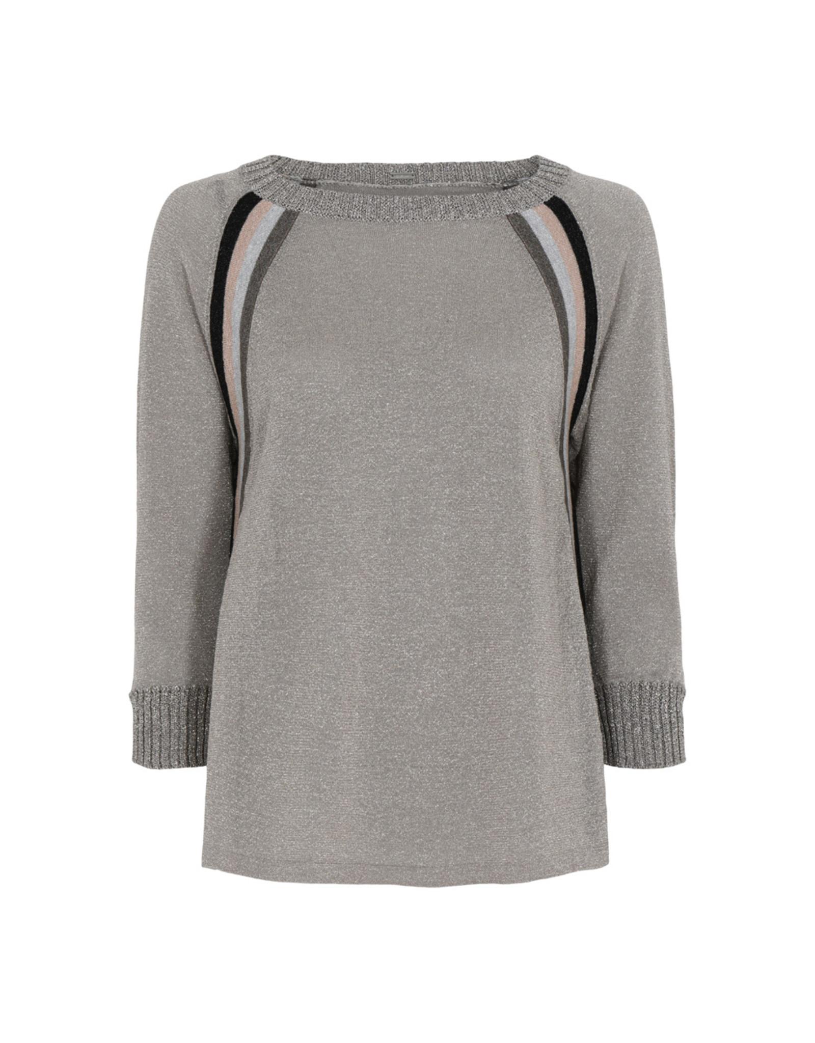 Gustav Inara lurex knit