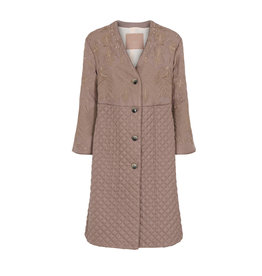 Gustav Gamma quilt coat