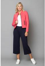 Peruzzi Plain Jersey Trousers
