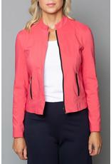 Peruzzi Technical Zip Jacket