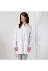 Gai & Lisva Annie Shirt in 100% Oraganic Cotton