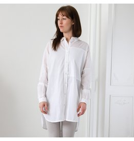 Gai & Lisva Annie Shirt in 100% Oraganic Cotton