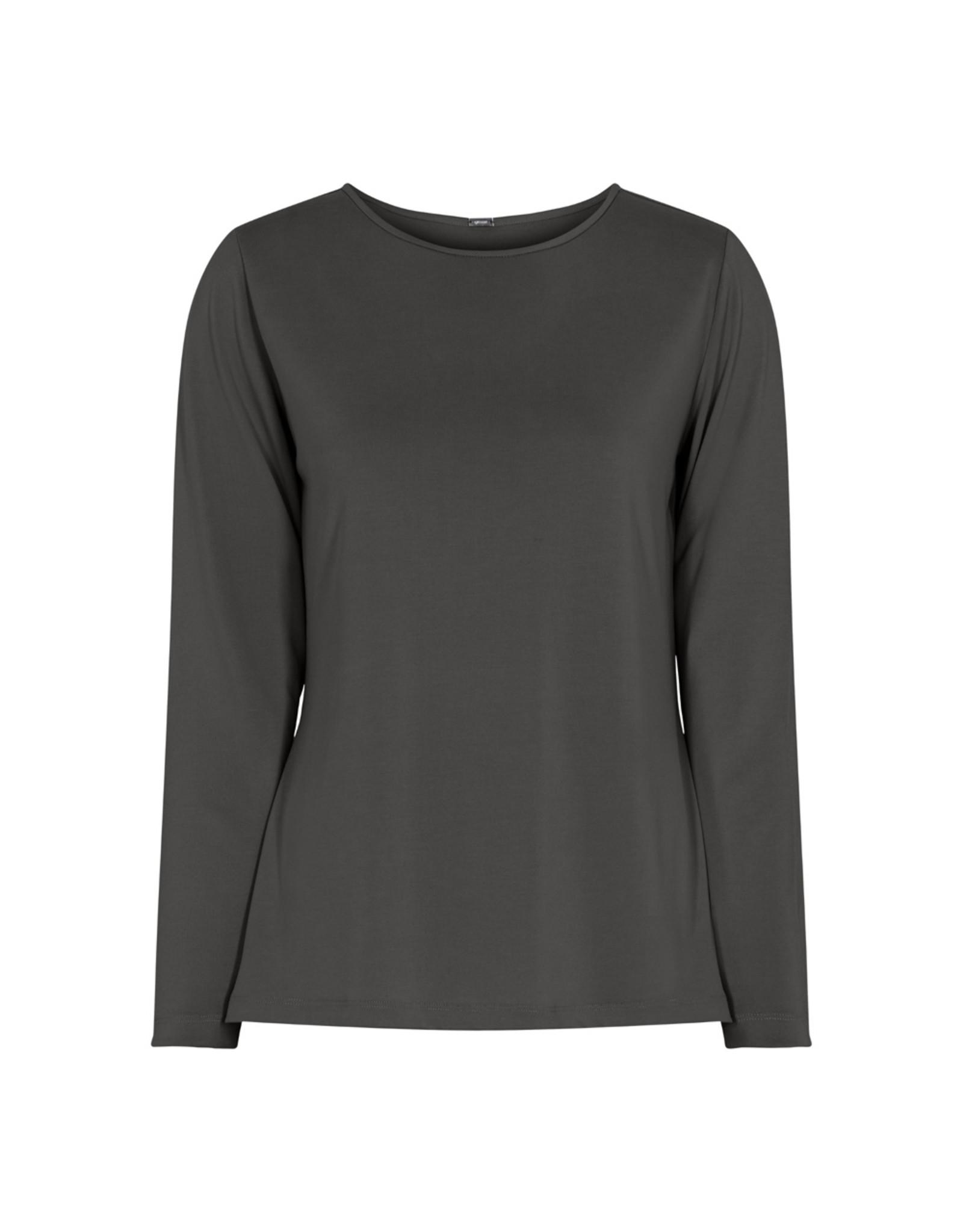 Gustav Jill slim t-shirt LS