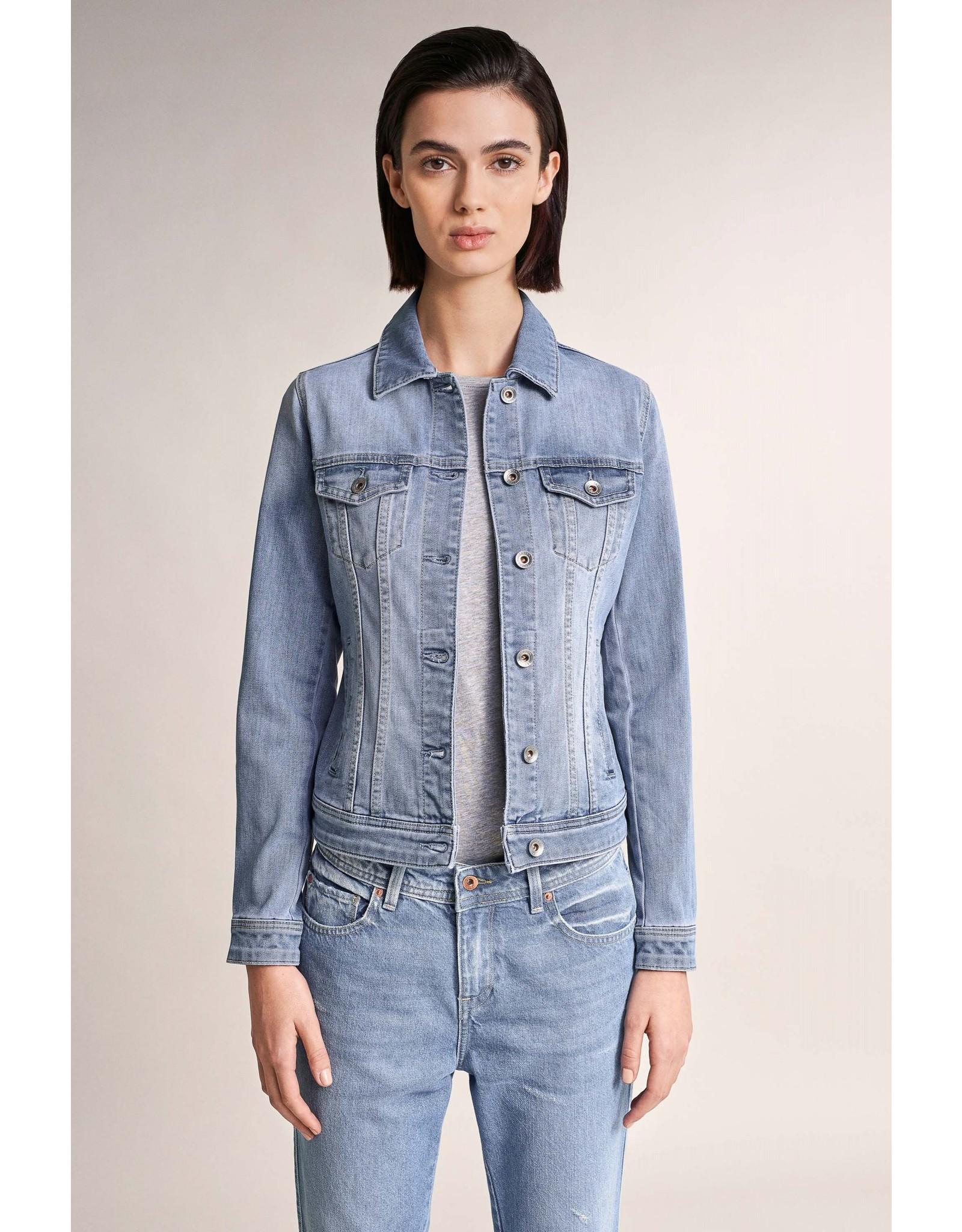 Salsa Jeans Denim Jacket