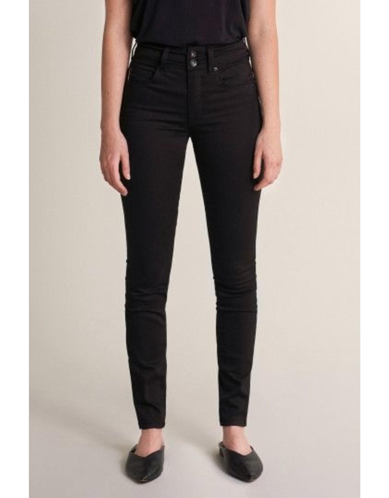 Salsa Jeans Push in Secret black jeans