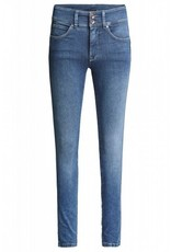 Salsa Jeans Push In Secret Soft Touch Skinny Jeans With Stitching Details