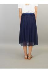La Fee Maraboutee Chiffon Silk Touch Skirt