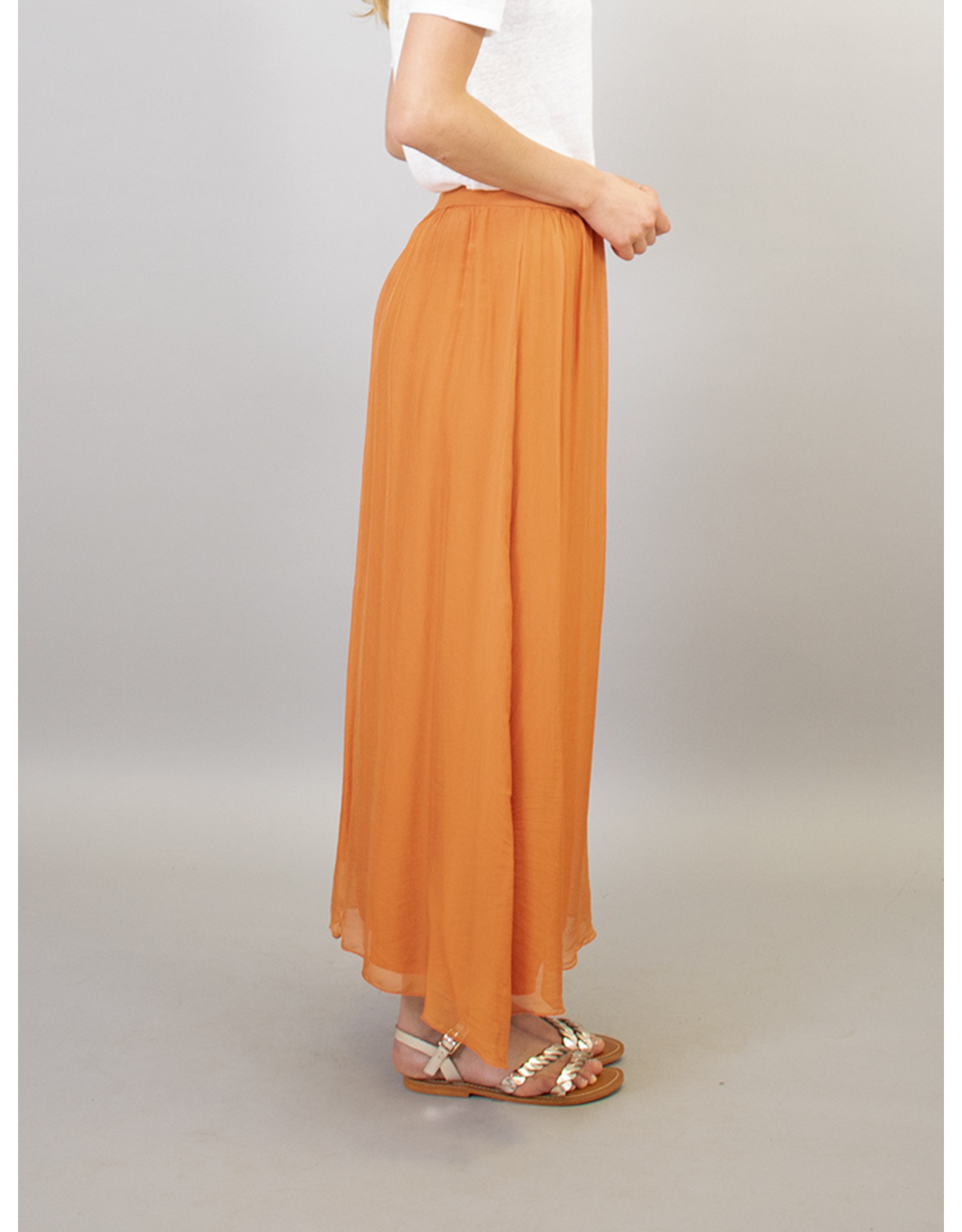 La Fee Maraboutee Silk Touch Skirt