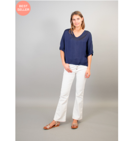 La Fee Maraboutee Silk Touch T Top