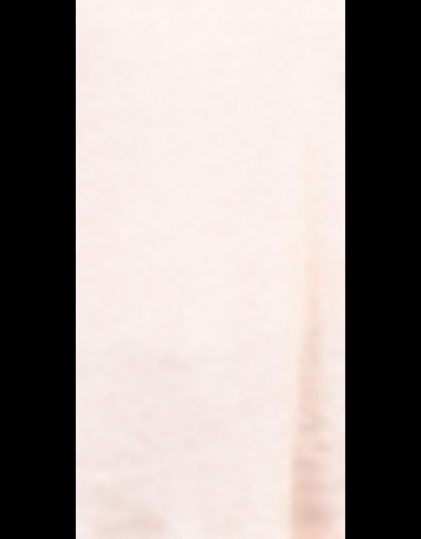 La Fee Maraboutee Bracelet Sleeve Linen V Neck Top
