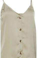 ICHI Genya  sleeveless top