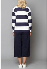 Peruzzi Stripe Jacket
