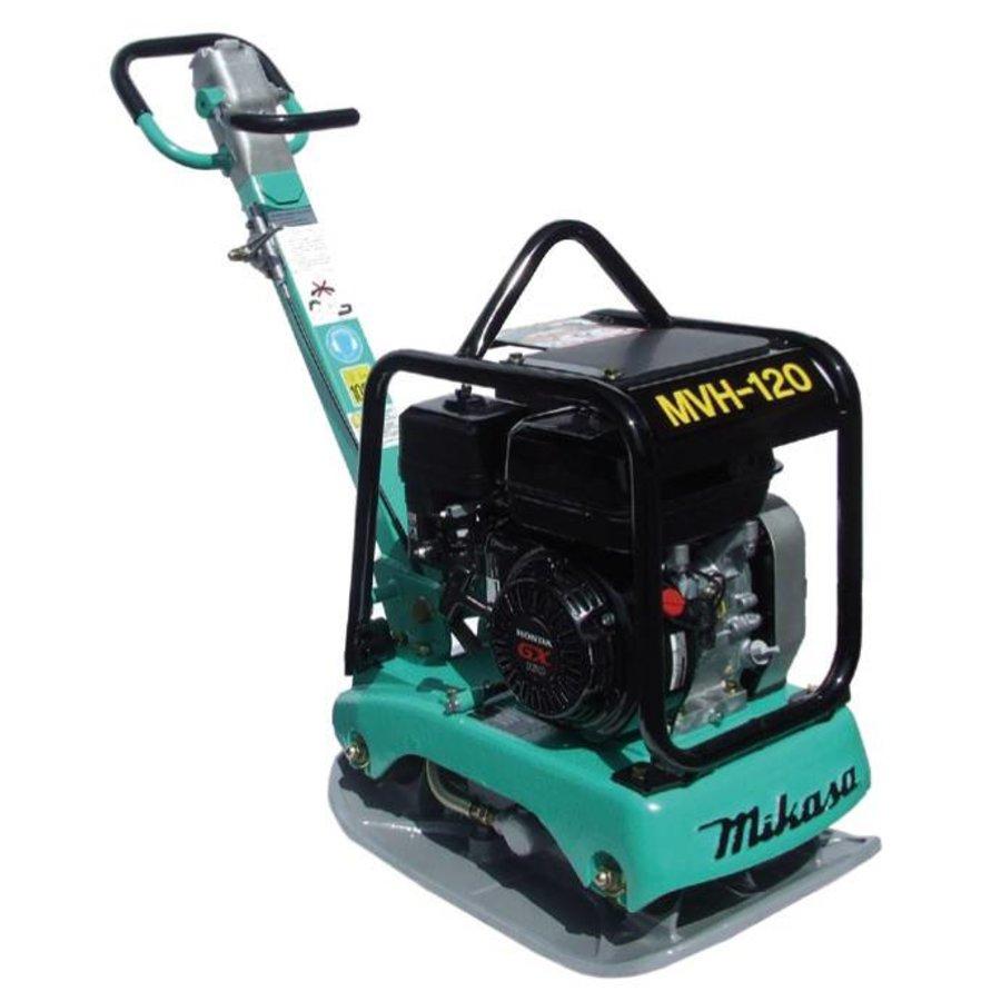 Trilplaat benzine MVH-120GH