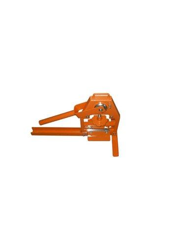 European Machinery Group Tegelknipper BS150