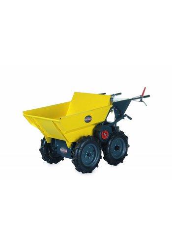 Paclite Kruiwagen benzine HTL350