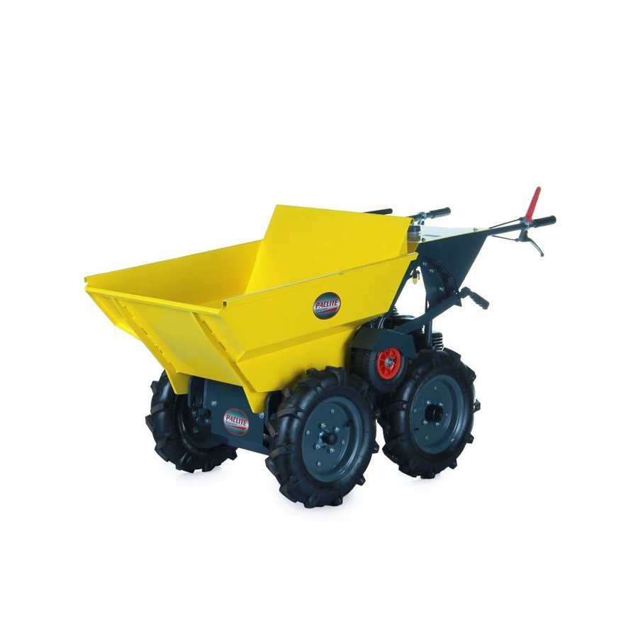 Minidumper benzine HTL-350