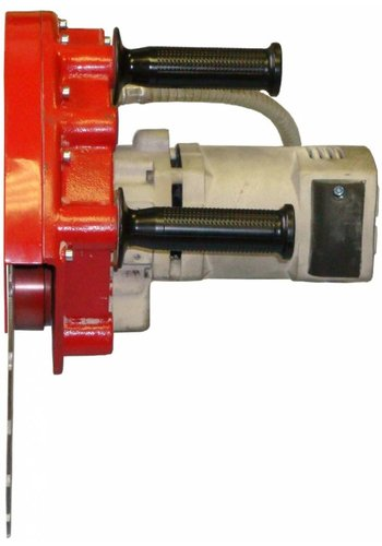 Cardi Handzaagmachine elektrisch TP 400 FC A2