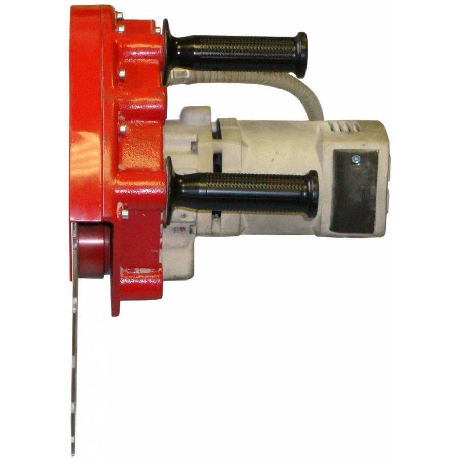Handzaagmachine elektrisch TP 400 FC A2