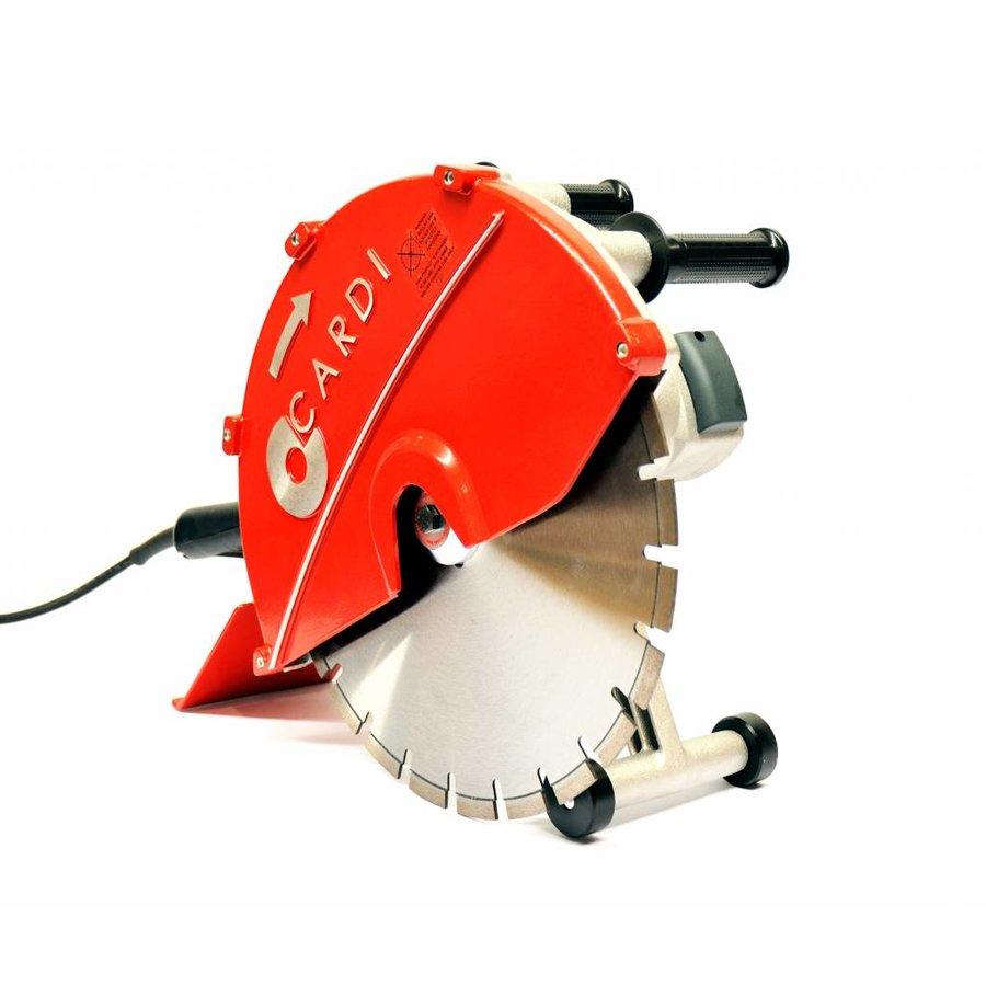 Handzaagmachine elektrisch TP 400 A2