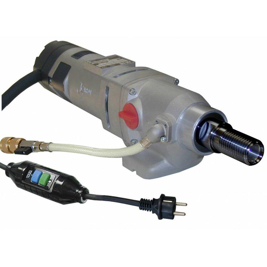 Boormotor T1-200-EL-41