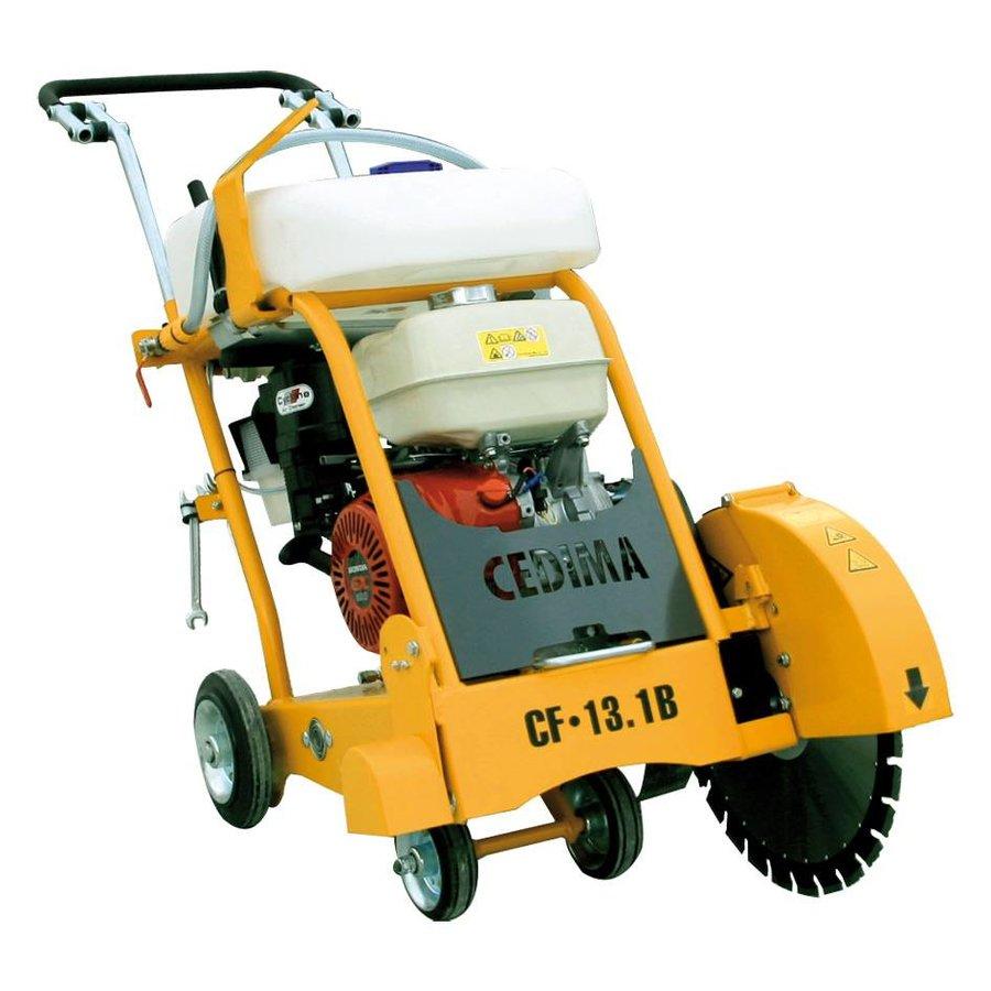 Vloerzaagmachine benzine CF.13.3B