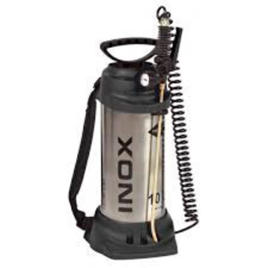 Pulvérisateur Inox extreme 3615X
