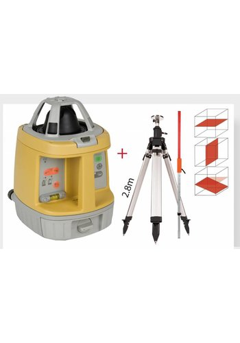 Topcon Laser ligne-croix RL-VH4DR