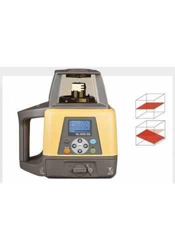 Topcon Laser ligne-croix RL-200 2S