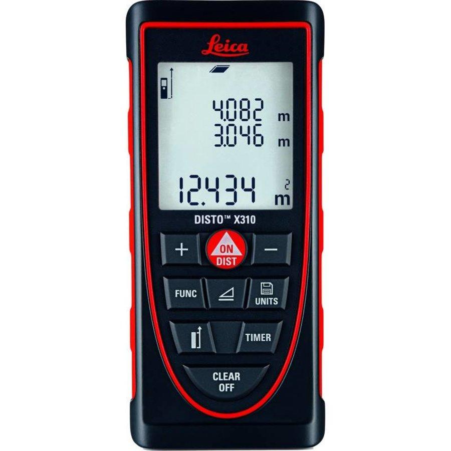 Distancemètre X310