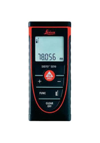 Leica Distancemètre D210
