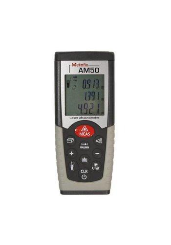 Metofix Afstandsmeter AM50