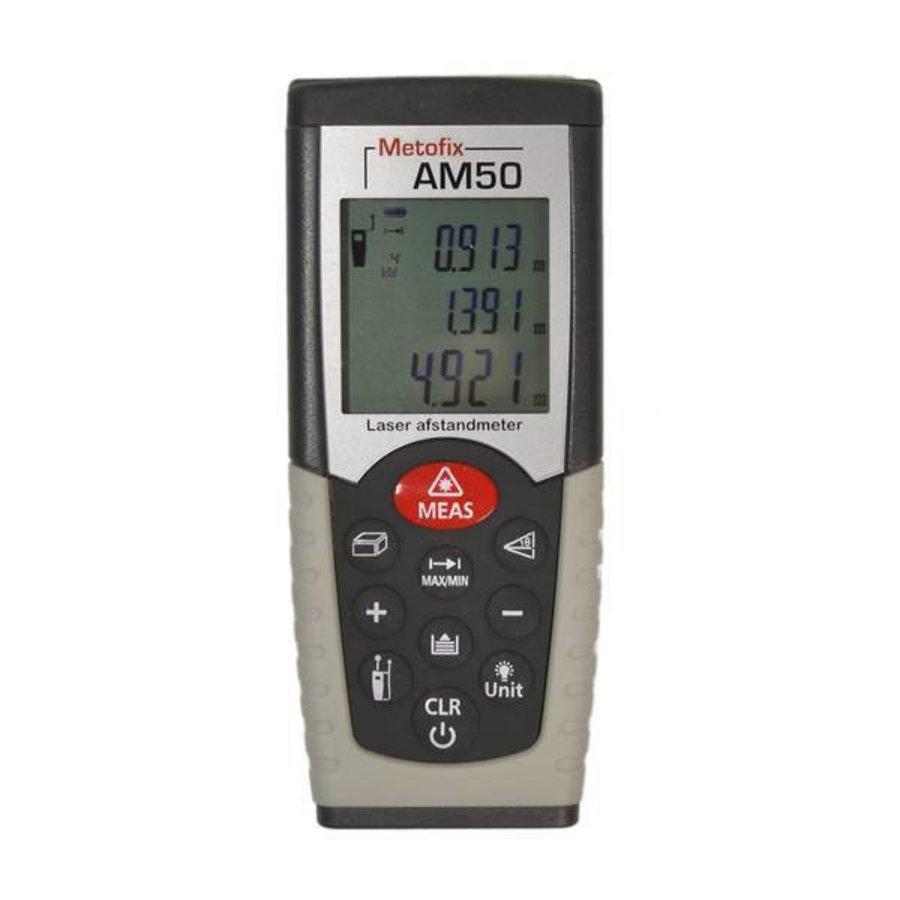 Afstandsmeter AM50