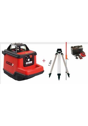 Levelfix Laser ligne-croix 305H
