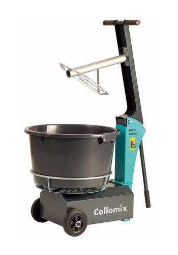 Collomix Mixer Collomatic POX-S