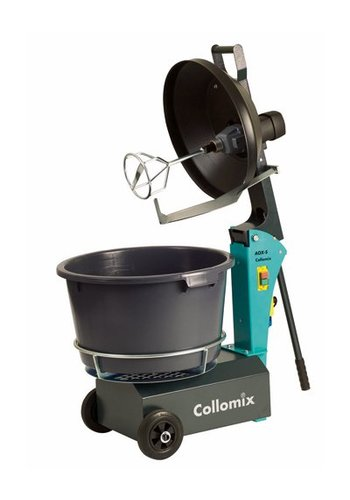 Collomix Mixer Collomatic AOX-S